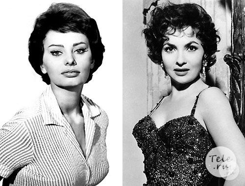 Самые яркие итальянские актрисы нашей эпохи