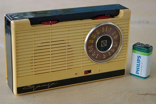 История легендарного завода «Радиотехника»