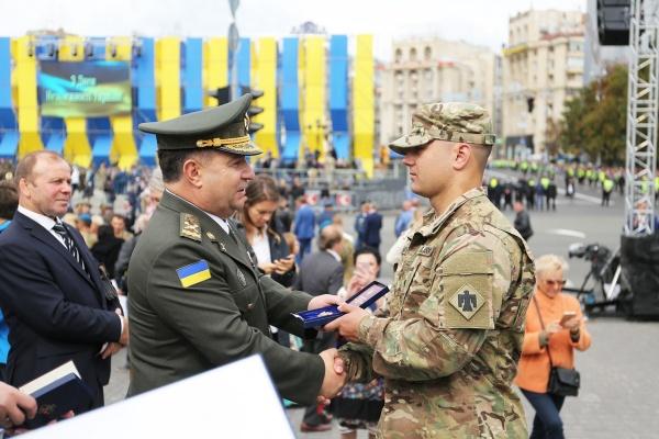 Америку вылечит новый Вьетнам: кандидат— Украина