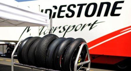Bridgestone покидает MotoGP - Фото 2