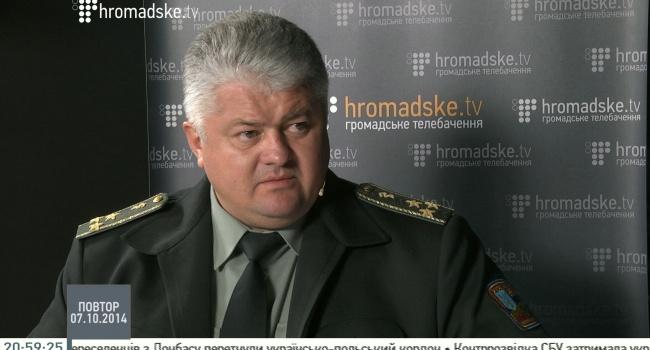 И что теперь с ними делать? Главный психиатр МО Украины назвал участников АТО «потенциальной угрозой для общества»