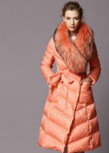Утепляемся модно. Подборка самых красивых пуховиков этого сезона. Интересные фасоны пошива и декора.