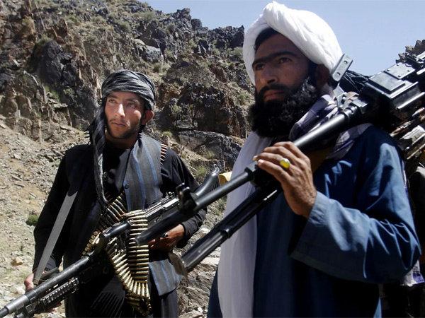 В Афганистане талибы подстрелили американского генерала