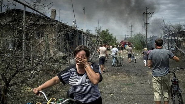 На Украине неожиданно назвал…