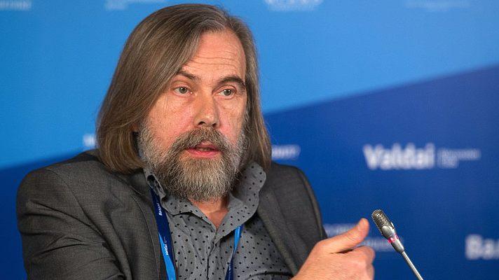 Михаил Погребинский: Порошенко не нужны Донбасс и Закарпатье