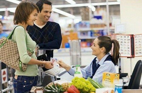 Хамят не только продавцы, но и покупатели....Истории от продавца
