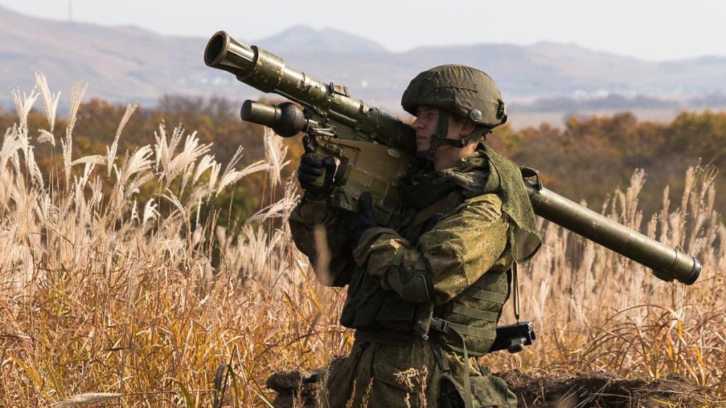 Эксперт оценил возможности развития военного сотрудничества России и африканских стран