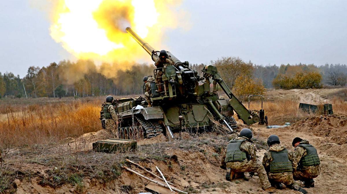 Украинские силовики 5 раз обстреляли ЛНР 12 февраля