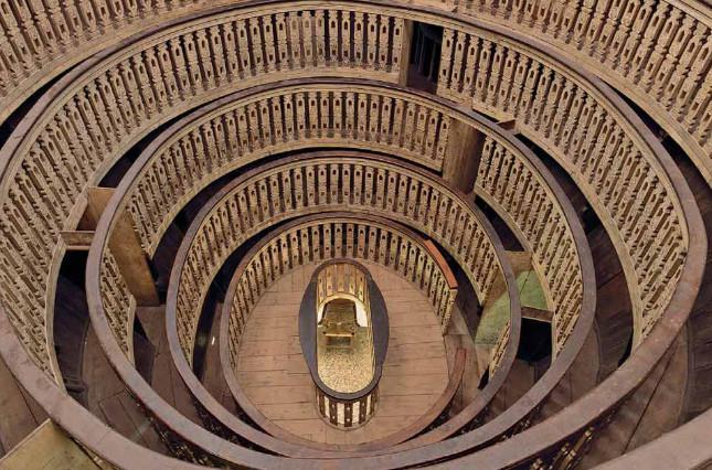 Анатомический театр: как раньше развлекались