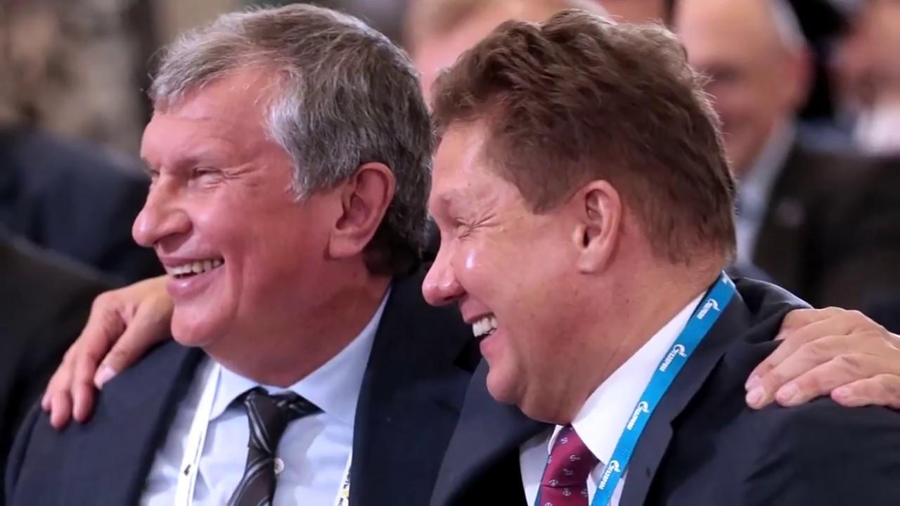 """В «Газпроме» всех – в отставку! Теперь уже и с Турцией """"попали"""" на миллиарды"""