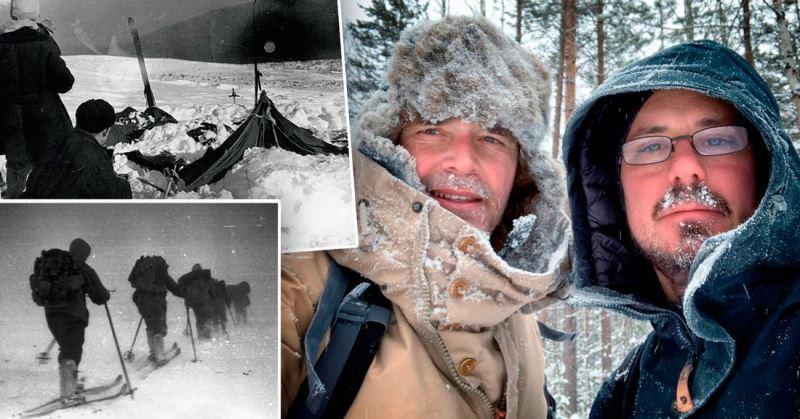Шведы разгадали тайну гибели группы Дятлова