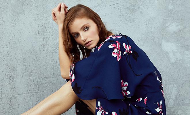 Летний гардероб: три российских бренда одежды для женщин
