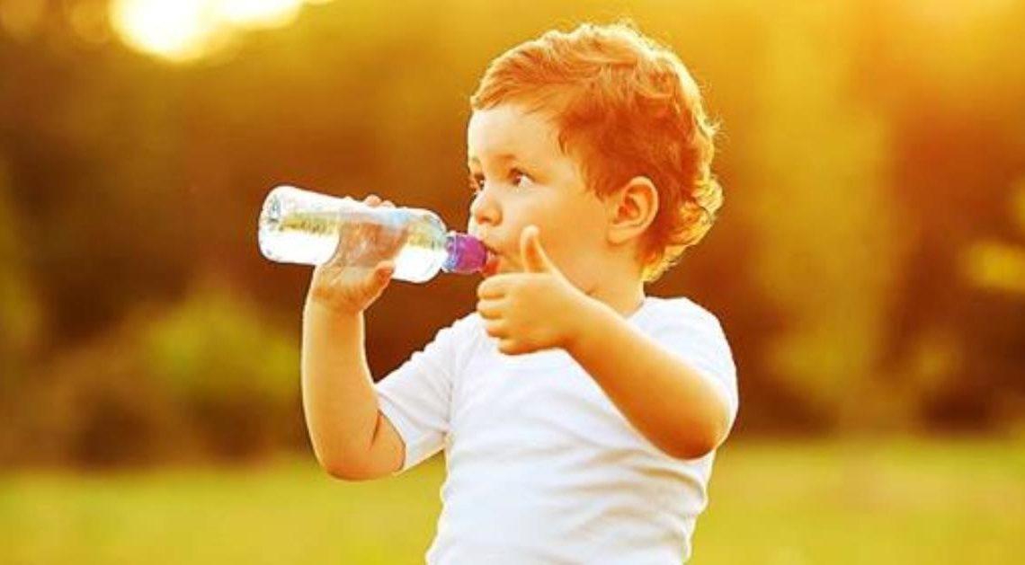 6 правильных способов компенсировать потерю жидкости во время болезни