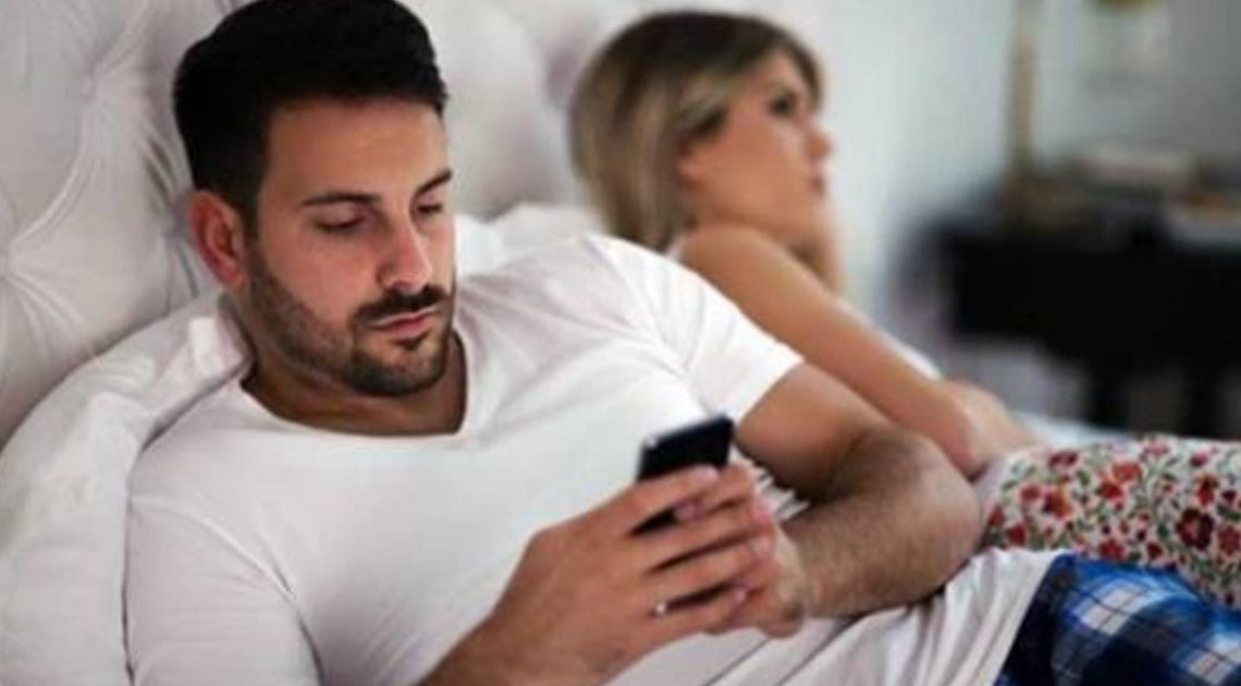 Обращение к мужчинам, которые не хотят своих жён