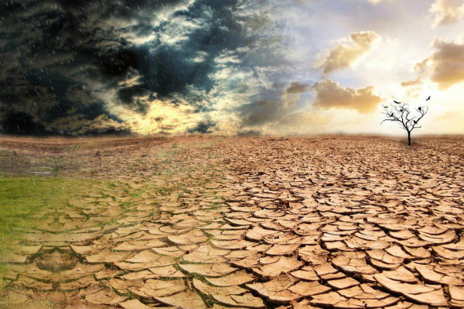Что произойдет, если дожди исчезнут навсегда