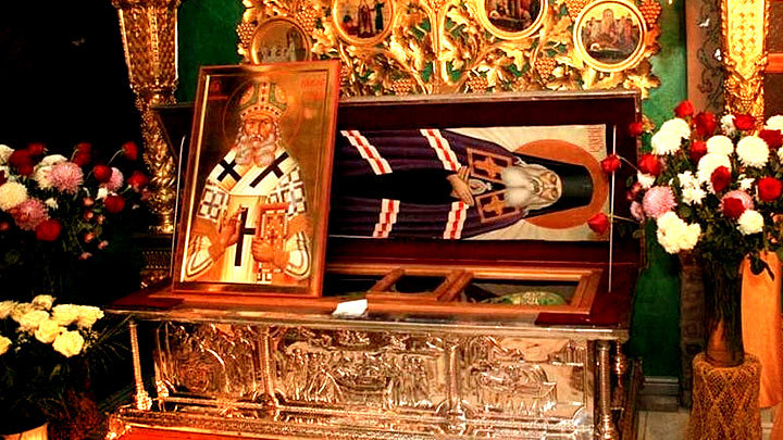 Святитель Лука (Войно-Ясенецкий). Православный календарь на 18 марта