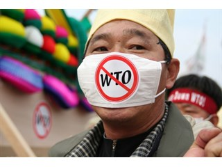 Ловушка схлопывается: Белоруссия готовится вступить в ВТО