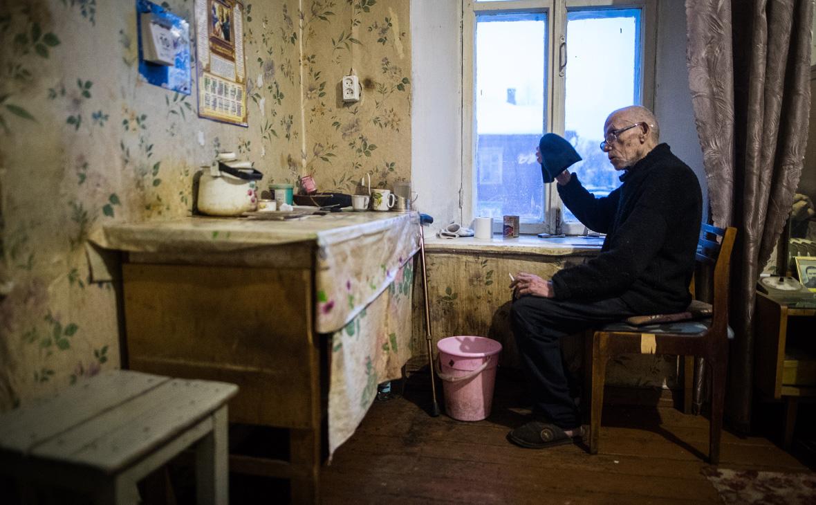 """""""Работайте,братья"""": Правительство предложило платить социальную пенсию с 70 лет"""