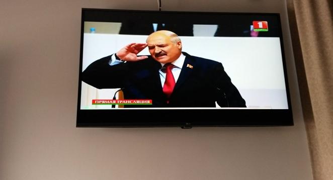 Лукашенко умыл руки