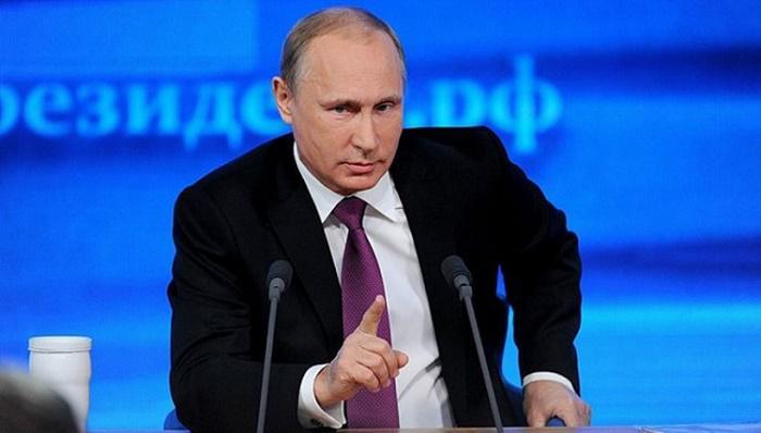 Он не уступит: США сделали неожиданные выводы из выступления Путина