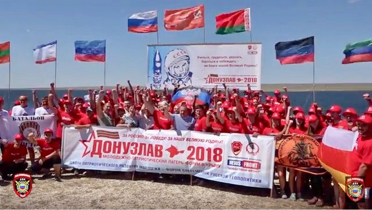 Юлия Витязева: Работаем, братья!