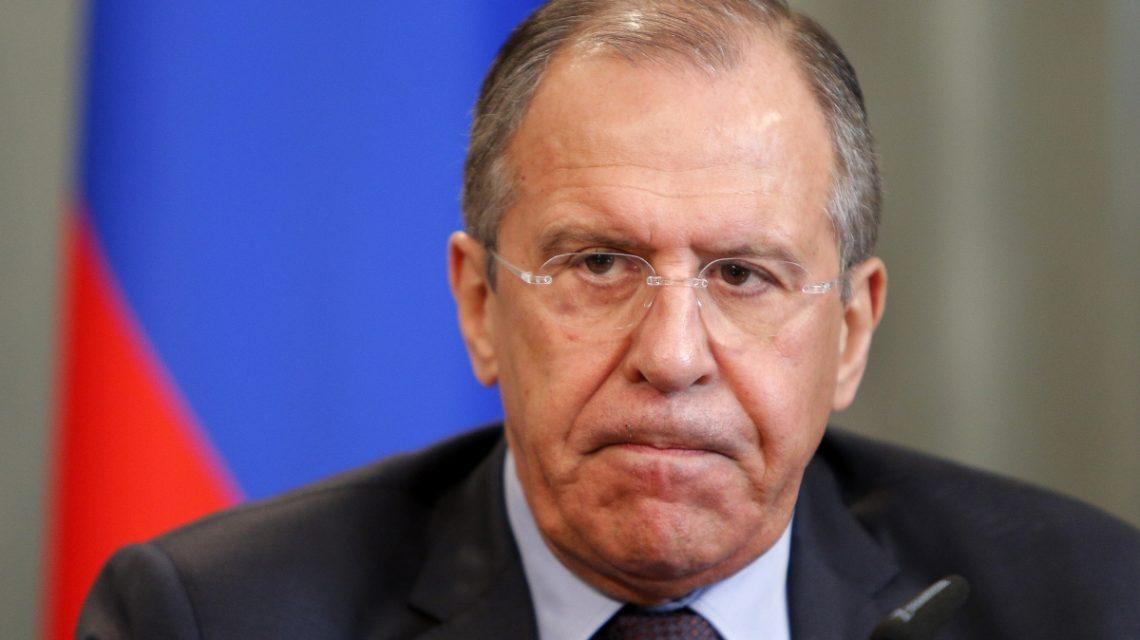 Лавров: Не Россия создала хаос в Украине и Сирии