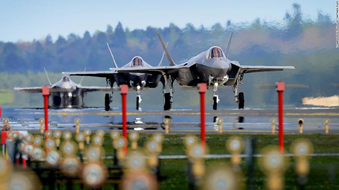 Против кого направлен «высокотехнологический» военный бюджет США