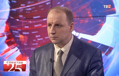 Безпалько: Порошенко пытается монополизировать право на информацию