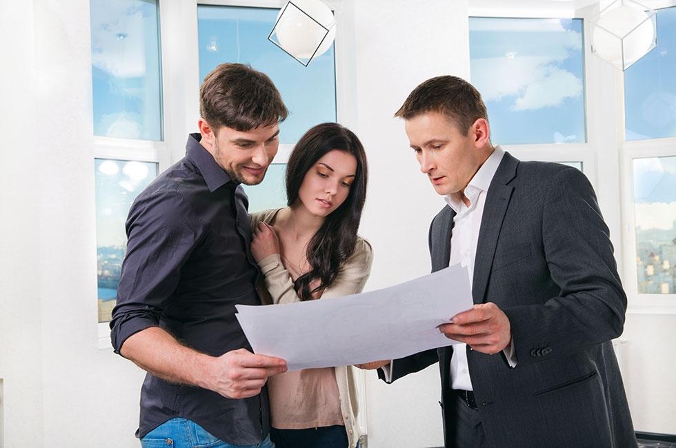 5 основных правил грамотного покупателя жилья