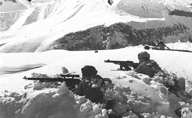 Кавказское фиаско - Как Гитлер предсказал свое поражение
