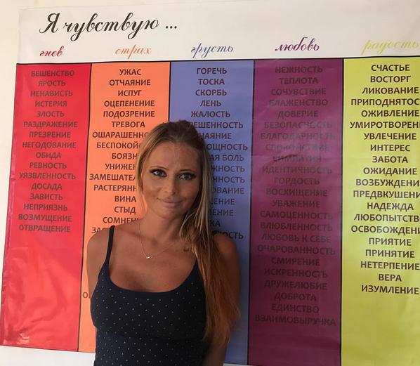 Решением суда Дана Борисова лишена права воспитывать дочь