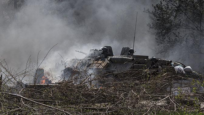 Снайпер выстрелил в одного из них и в одного из нас: в ЛНР рассказали, как началась война в Донбассе