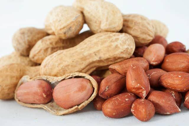 Польза и вред арахиса для здоровья