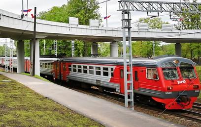 Собянин сообщил о завершении строительства путепровода через МЦК