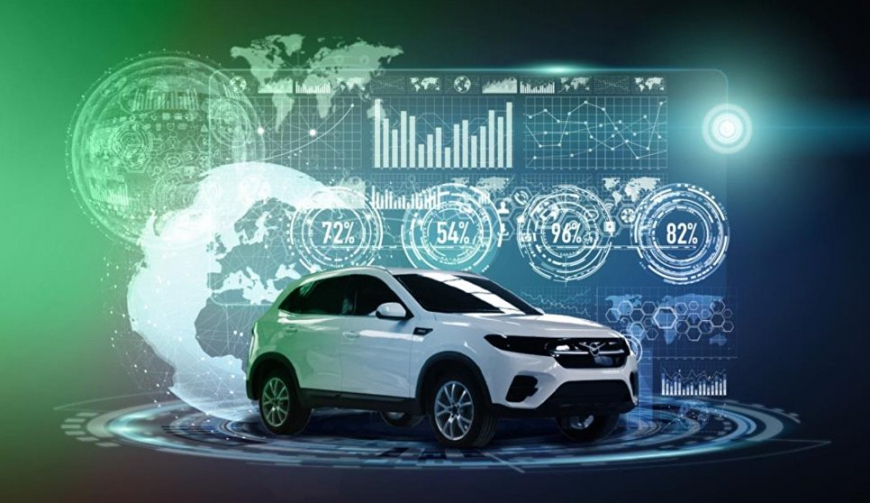 Ульяновский автозавод представит турбированный кроссовер УАЗ-3170 в 2022 году