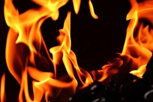 В томском ночном клубе произошел пожар
