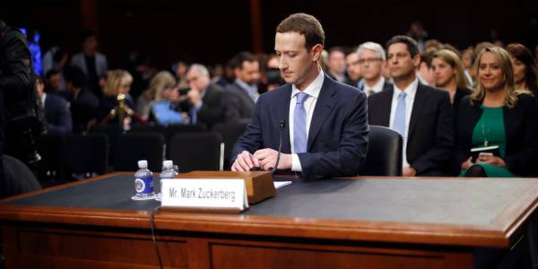 NED и Facebook и ЦРУ объединили усилия по антироссийской деятельности в виртуальном пространстве