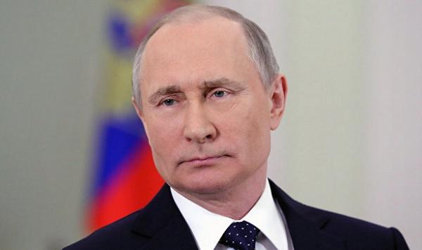 Путин оценил выполнения задач в спорте и волонтерстве