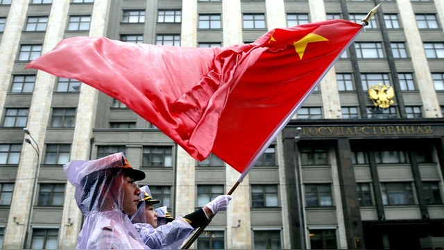 Focus: Страх перед Китаем вы…