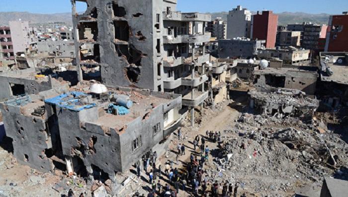 Скрытая война Эрдогана. Турция превращается в Сирию