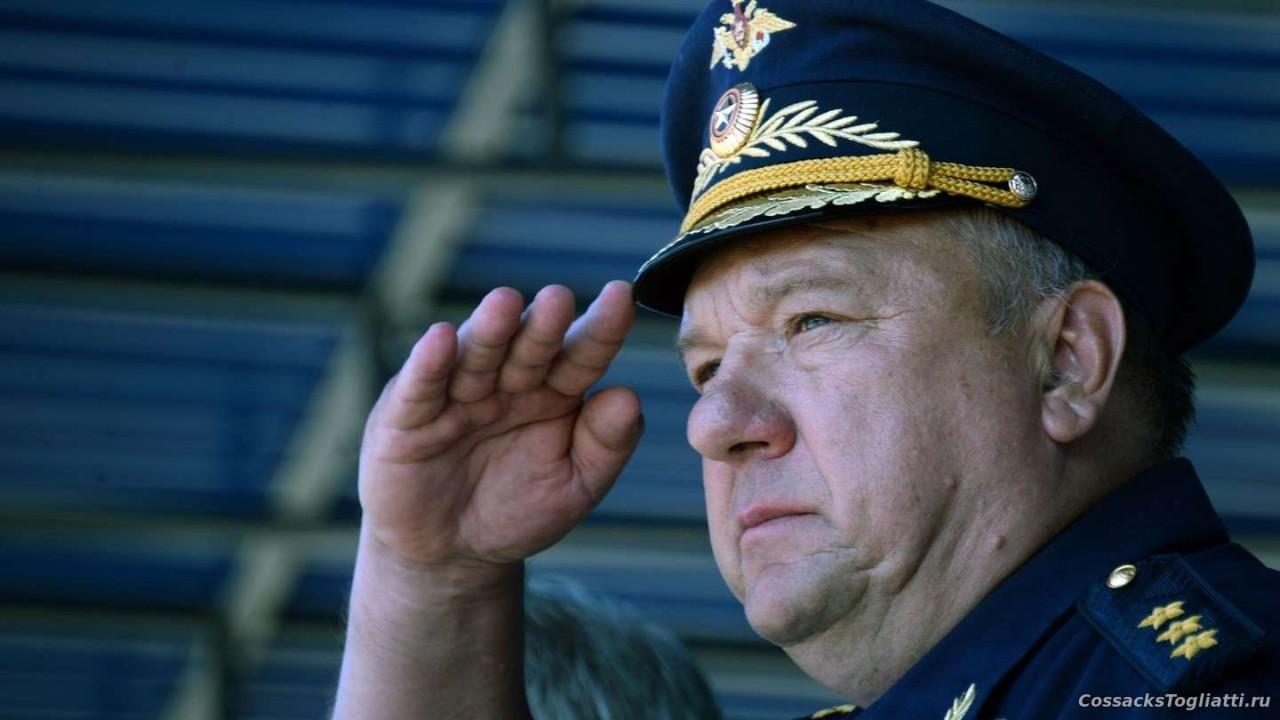 """Генерал Шаманов: """"Горбачёва надо судить"""""""