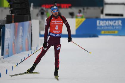 Российский биатлонист нашел причину плохих результатов в несмазанных лыжах