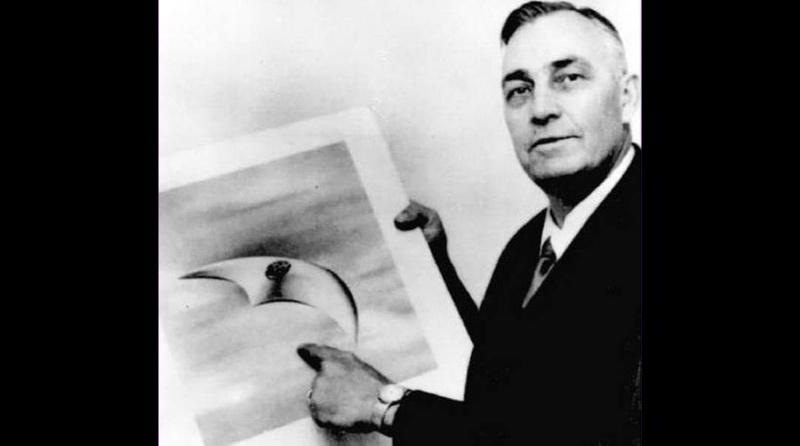 «Академия наук вопросом НЛО не занимается»
