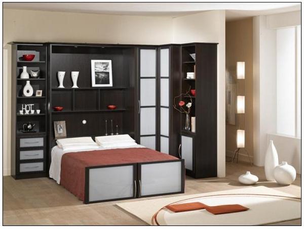 Интернет магазины мебели: Кровати-трансформеры
