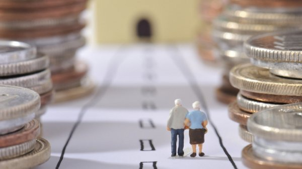 Регионы одобрили пенсионную …