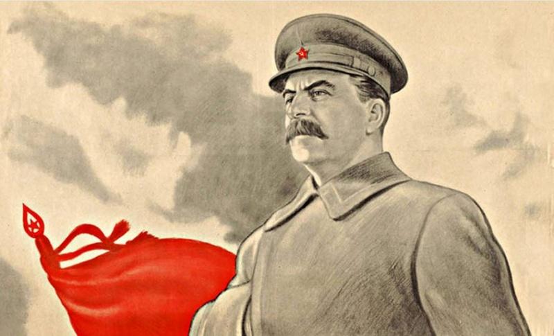 Почему Сталин спаянными орденами летчика наградил