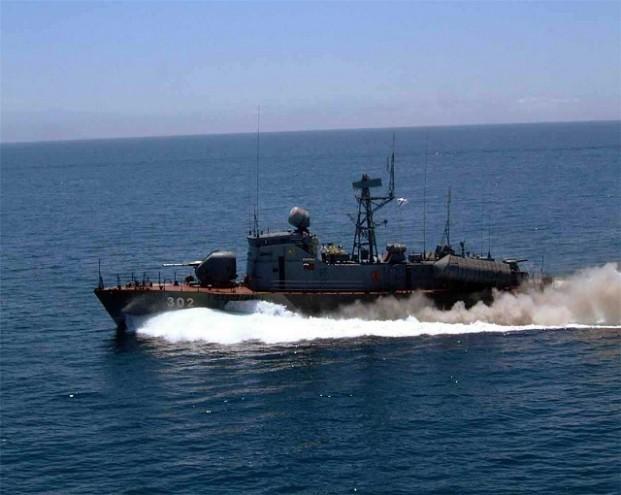 Ответ ВМФ РФ на провокации «волчьей стаи» Украины будет молниеносным