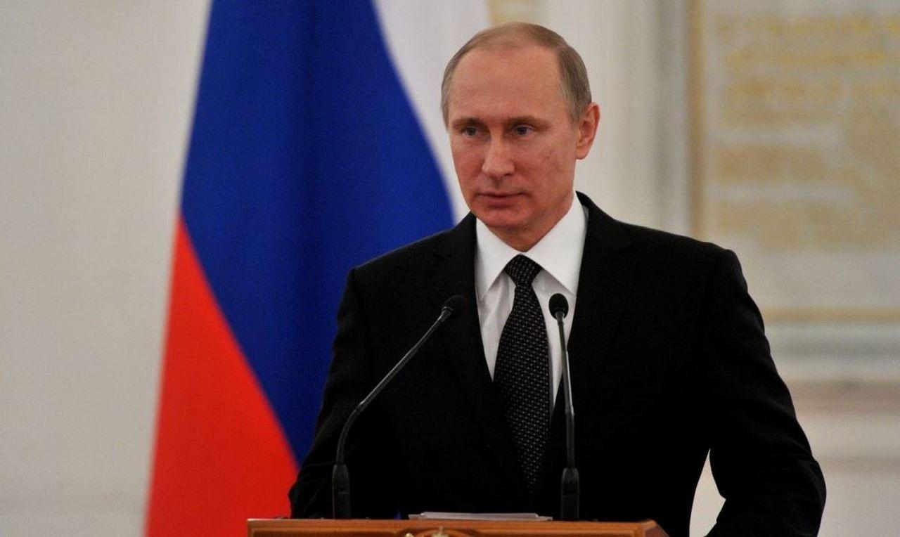 Третий этап конфронтации Россия – США после распада СССР