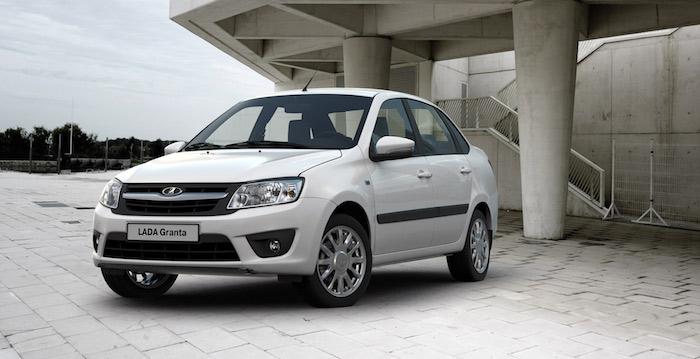 Россиянин отсудил у «АвтоВАЗа» тройную стоимость машины за гниющую «Гранту»