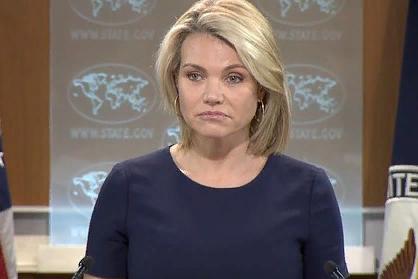 Госдеп вслед за Киевом отказался признать выборы в ДНР и ЛНР